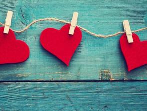 День святого Валентина (план урока)