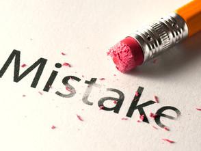 Топ-10 ошибок произношения, или stop saying it!