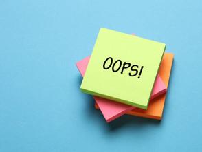 Ошибки, которые совершают онлайн-преподаватели