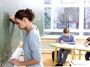 Как не выгореть, если вы — преподаватель