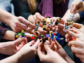 Игры на сплочение коллектива на уроках онлайн