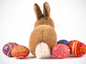 План урока на тему Easter