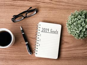 New Year's resolutions для тичера
