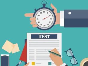 Как резюмировать пройденный материал и настроить студента на сдачу экзаменов в конце учебного года