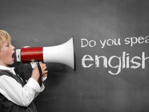 Как говорить с новичками на английском, чтобы они вас поняли