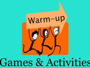 Подборка TOP-10 warm-ups на занятие