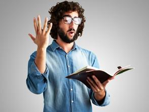 4 лайфхака, которые помогут улучшить произношение, читая вслух