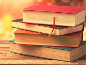Топ-5 must have книг для преподавателя английского