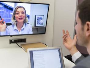 Топ - 5 советов как перенести интерактивность в скайп