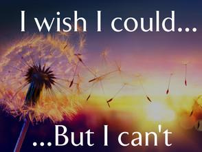 Лучшие упражнения с конструкцией «I wish/If only»