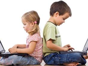 Топ-6 советов как построить занятия с детьми в скайпе