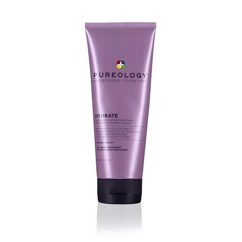 PUREOLOGY Hydrate Superfood Mask 200ml