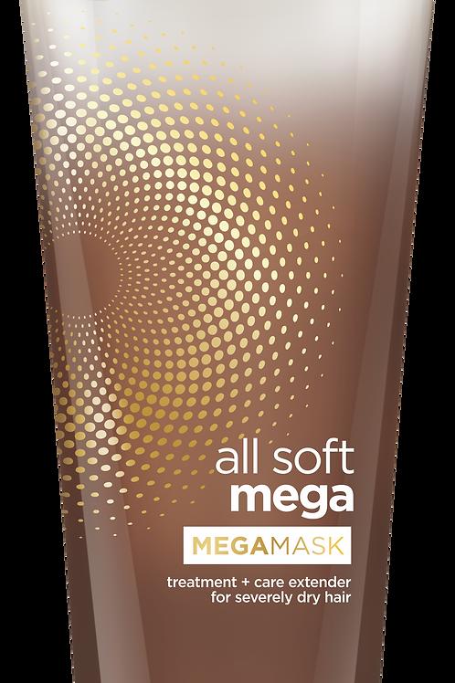 REDKEN All Soft Mega - Mega Mask 200ml
