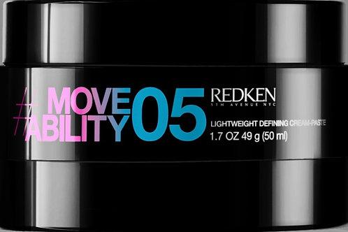 REDKEN 05 Move Ability 50ml