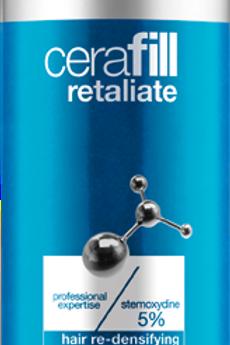 REDKEN Cerafill Retaliate Treatment 90ml