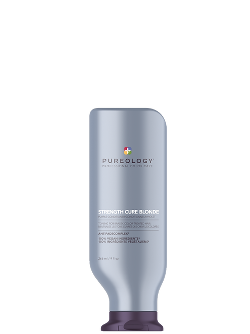 PUREOLOGY Best Blonde Strength Cure Conditioner 266ml