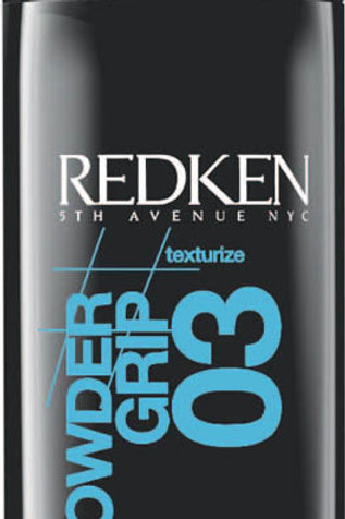 REDKEN 03 Powder Grip 7g