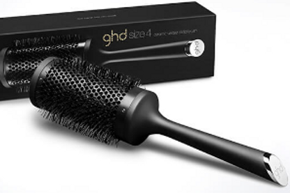 GHD Size 4 Ceramic Vented Radial Brush