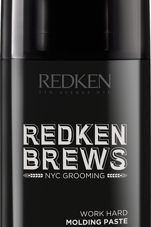 REDKEN Brews Molding Paste Work Hard 100ml