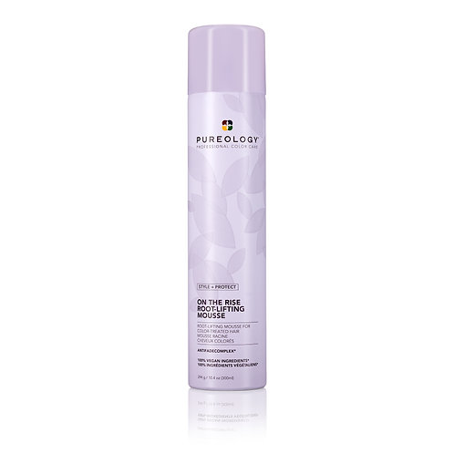 PUREOLOGY On The Rise Root Lifting Mousse 300ml