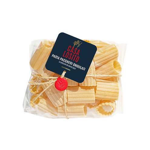 Casa Losito tipos de pasta (Despensa) -