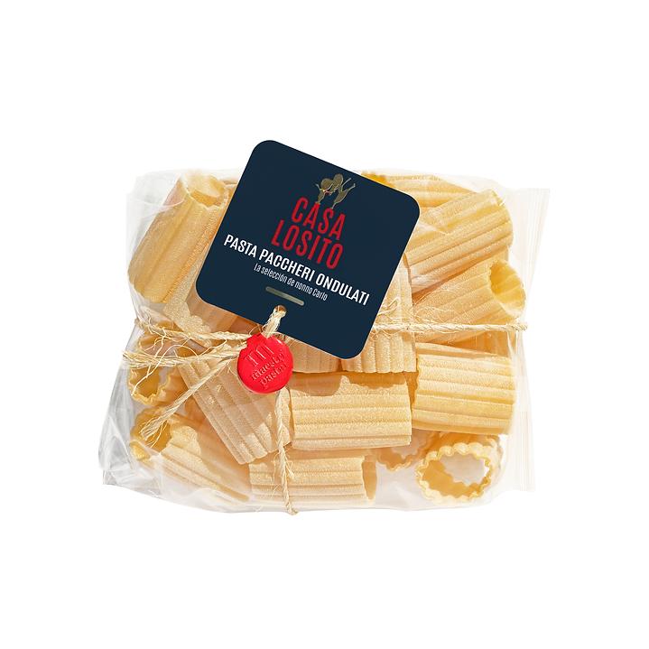 Casa Losito tipos de pasta (Despensa) - GastroSpain