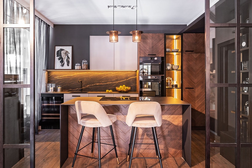 Concept Store Ingrid Matheu (GastrHOGAR)
