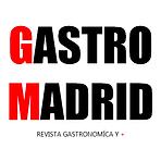 GastroMadrid Logo