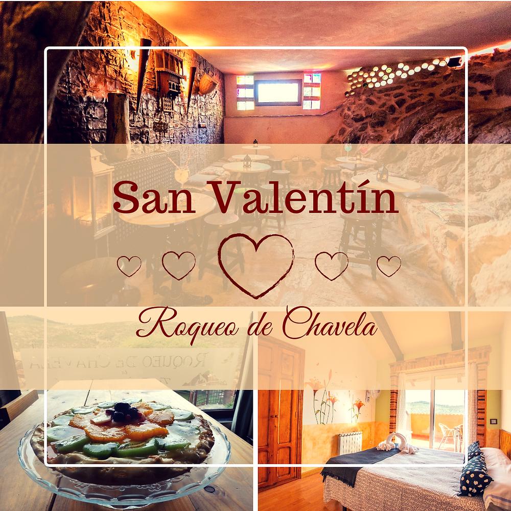 Roqueo de Chavela (San Valentín) - Adviser Comunicación