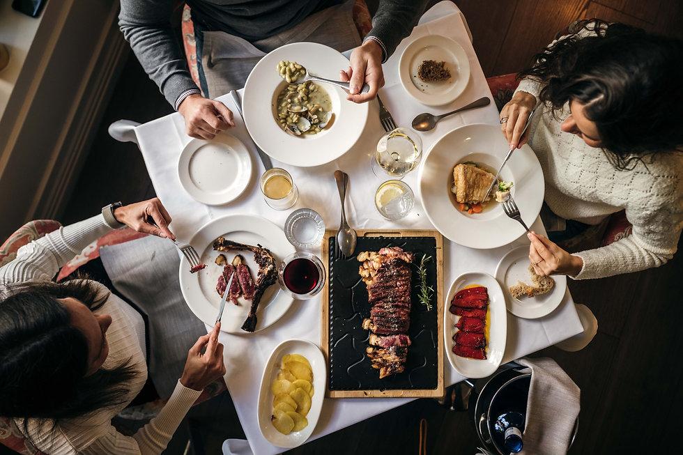 Prístino Navidad (Restaurantes & Bares) - GastroSpain