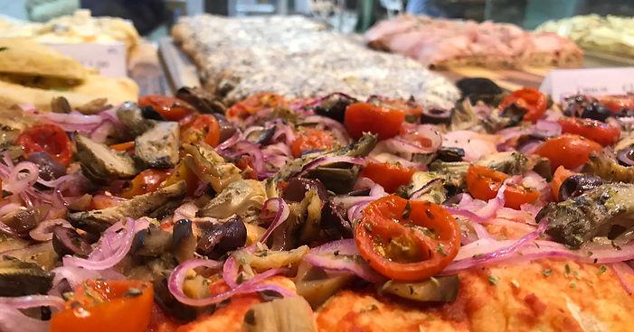 Il Forno di Matteo - Matteo Cucina Itali