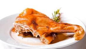 Cochinillo asado, la receta de uno de los platos más navideños