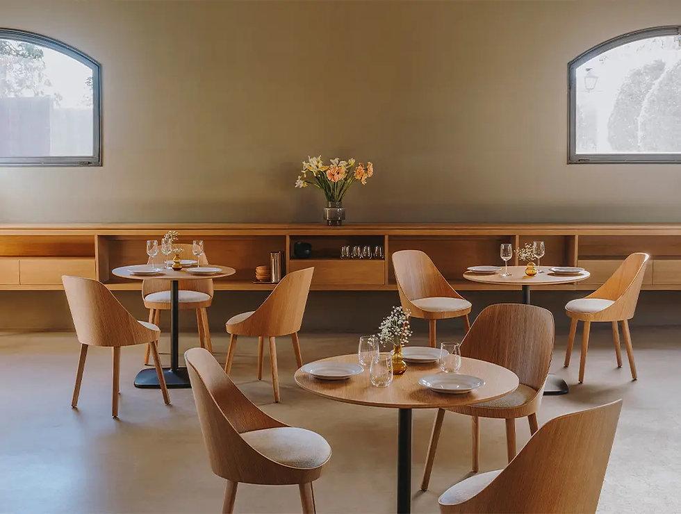 Enea diseño restaurantes, bares y hoteles (Actualidad) - GastroSpain