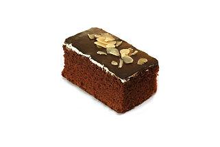 Brownie de chocolate (Recetario) - Gastr