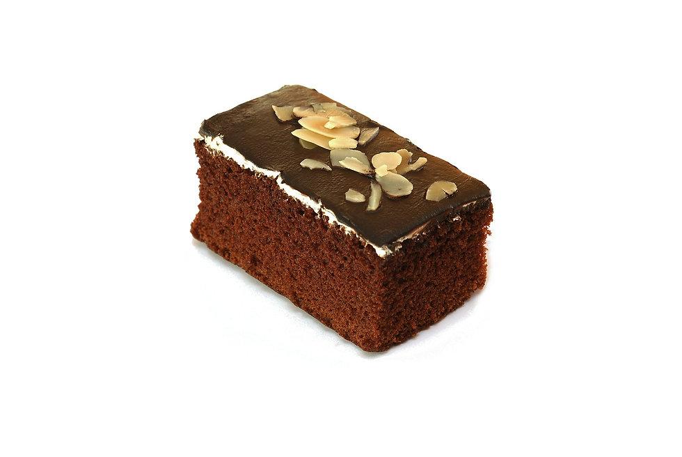 Brownie de chocolate (Recetario) - GastroSpain