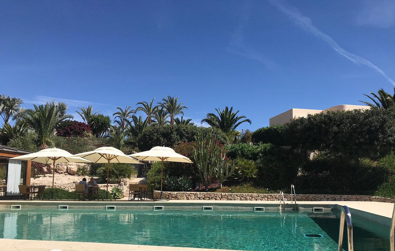 Hotel Real Agua Amarga