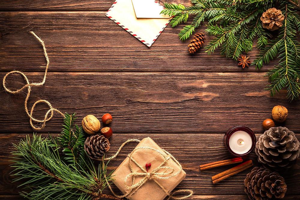 Cenas Navidad - Matteo Cucina Italiana