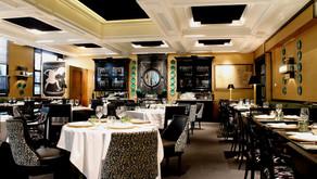 Restaurante Caray, sabor mediterráneo con mucho glamour