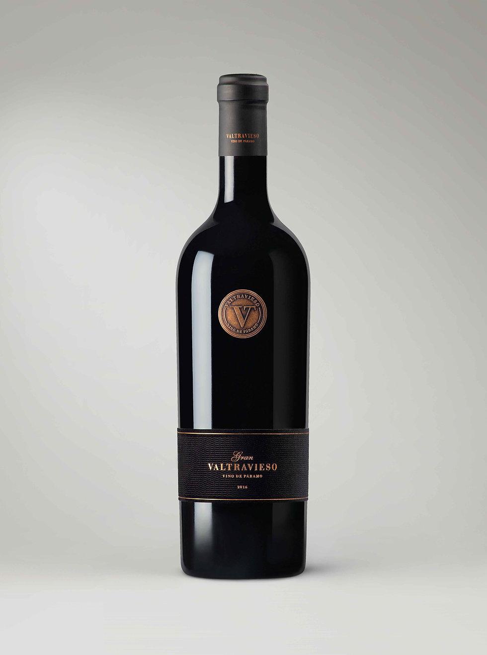 Gran Valtravieso vino (Bodega) - GastroSpain