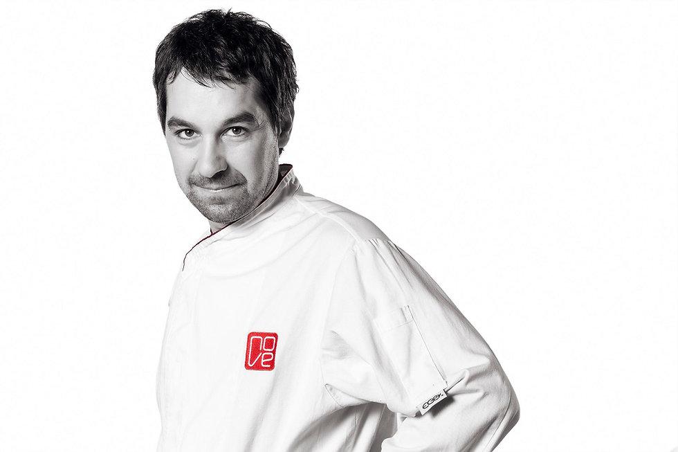 Javier Olleros entrevista (Ellas & Ellos) - GastroSpain