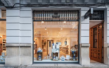 Frinsa apertura tienda A Coruña (Actualidad) - GastroSpain