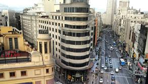Tse Yang Dim Sum Club, en el cielo de Madrid