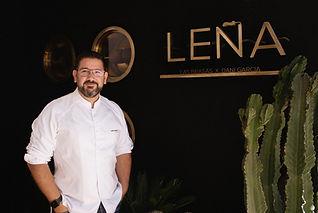 Leña Dani García (Restaurantes & Bares)
