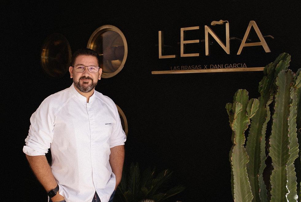 Leña Dani García (Restaurantes & Bares) - GastroSpain