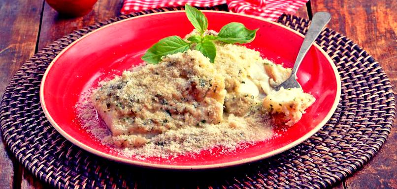 Bacalla alla Vicentina - Matteo Cucina Italiana