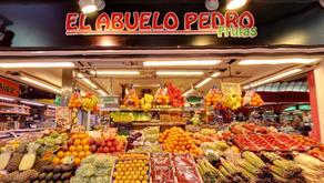 La mejor frutería de Madrid, El Abuelo Pedro