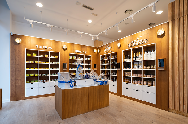 Frinsa apertura tienda A Coruña (Actuali