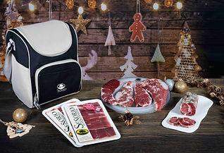 Señorío de Montanera packs Navidad (Fres