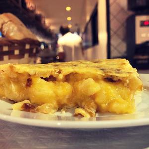 La mejor tortilla (Casa Dani) - Adviser Comunicación