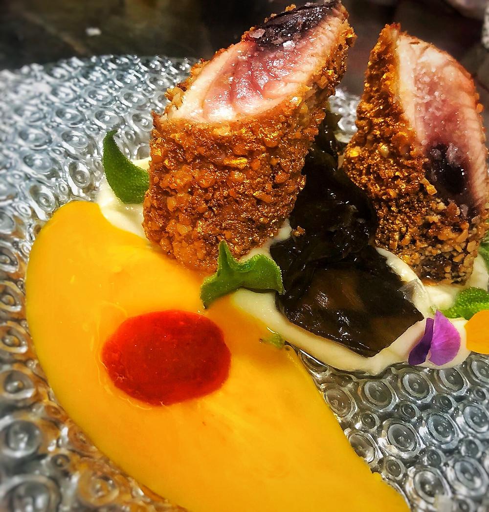 Restaurante Morgana - Gastro Madrid